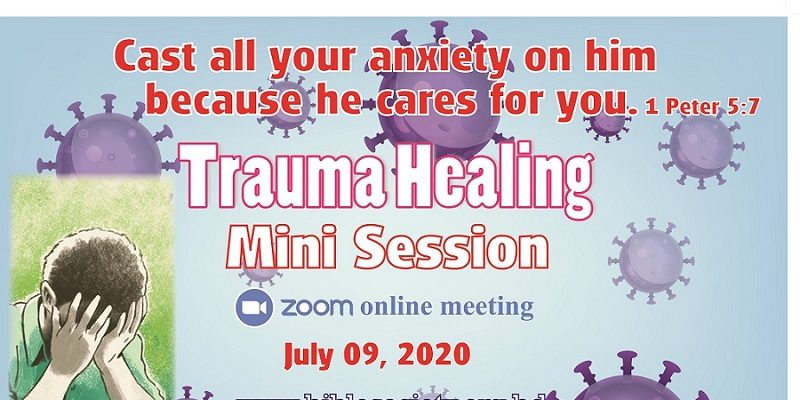 Truma Healing Mini 2020 BBS