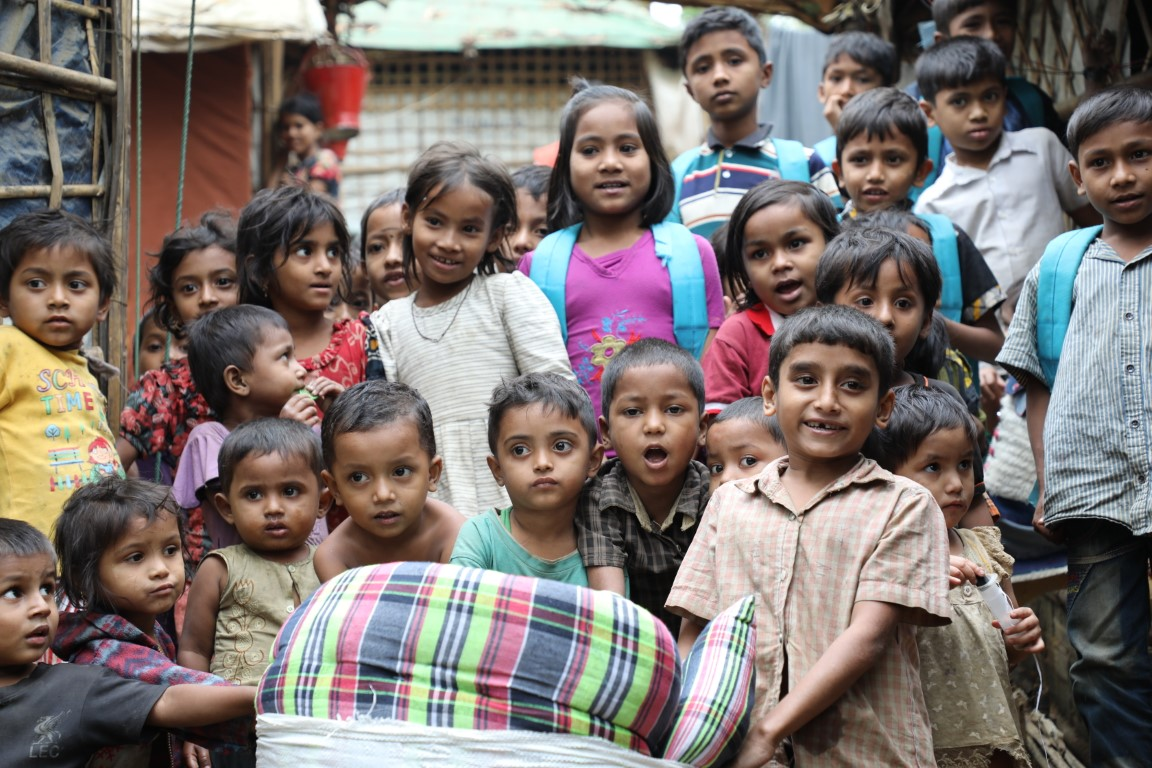 Rohingya Project